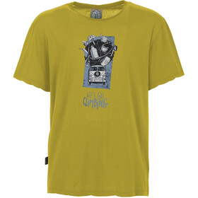 E9 Lez T-Shirt Men olive
